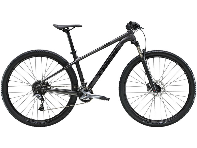 Велосипеды Горные Trek X-Caliber 7 29 (2019) фото