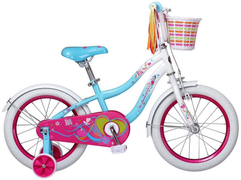 Велосипед Schwinn Iris 16 (2019)  - купить со скидкой