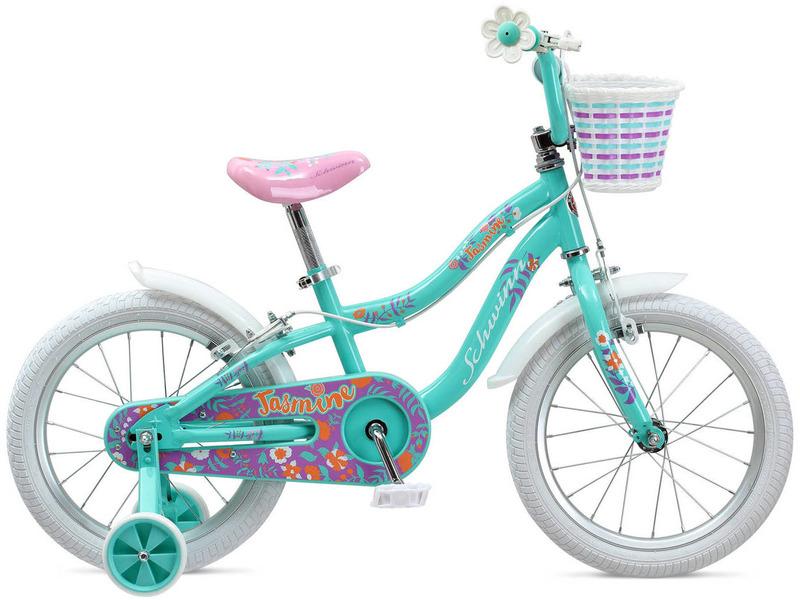 Велосипед Schwinn Jasmine 16 (2019)  - купить со скидкой