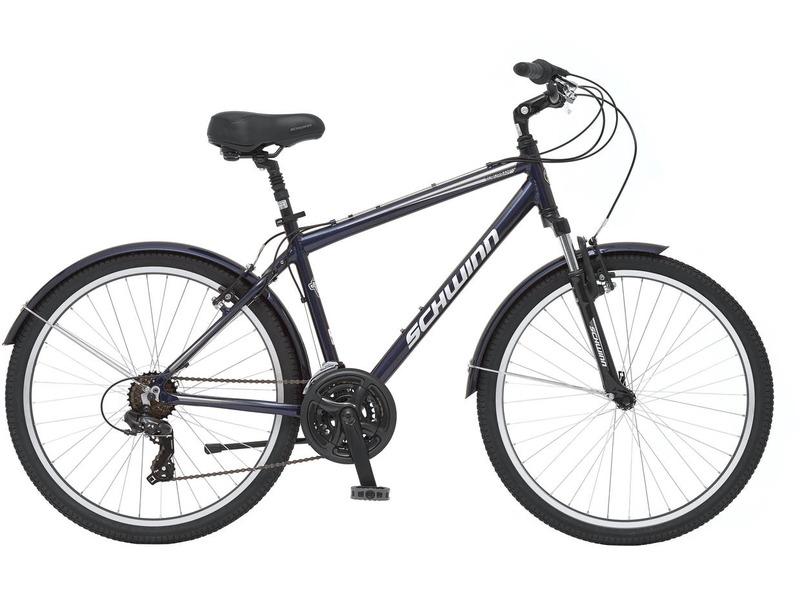Велосипед Schwinn Suburban DLX 2018