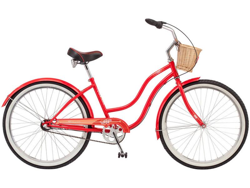 Велосипед Schwinn Scarlet 2019