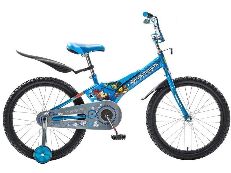 Купить Велосипед Novatrack Transformers 20 (2015) в интернет магазине. Цены, фото, описания, характеристики, отзывы, обзоры