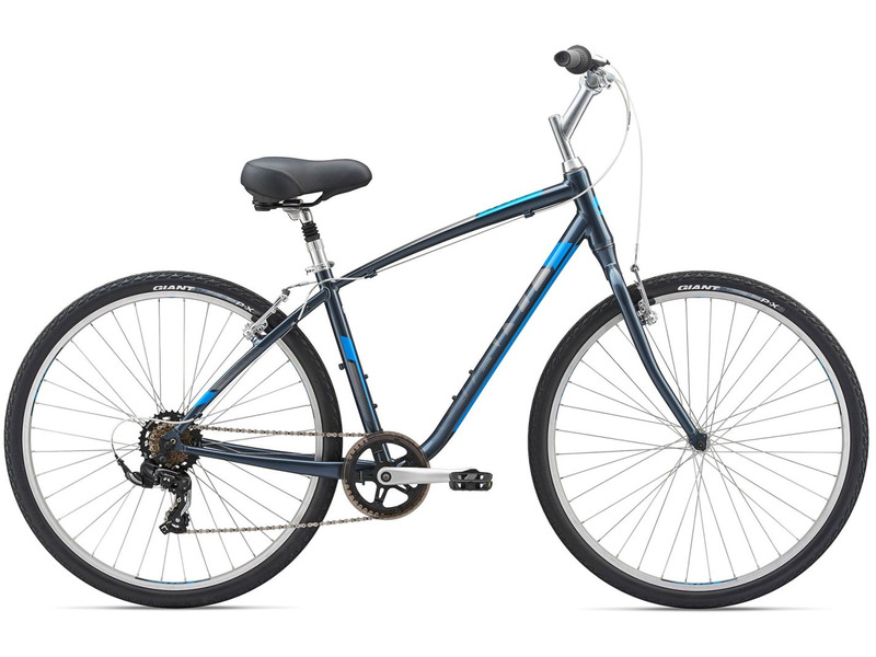 Велосипед Giant Cypress 2019