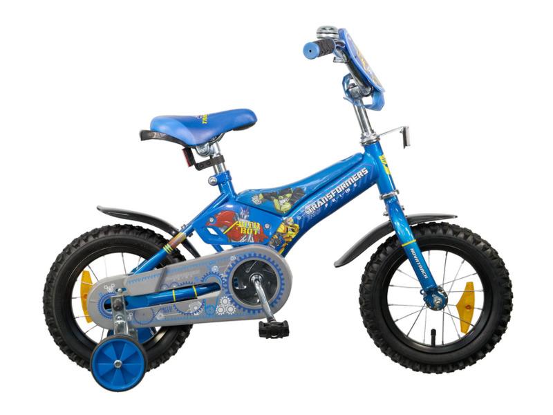Велосипед Novatrack Transformers 12 2014