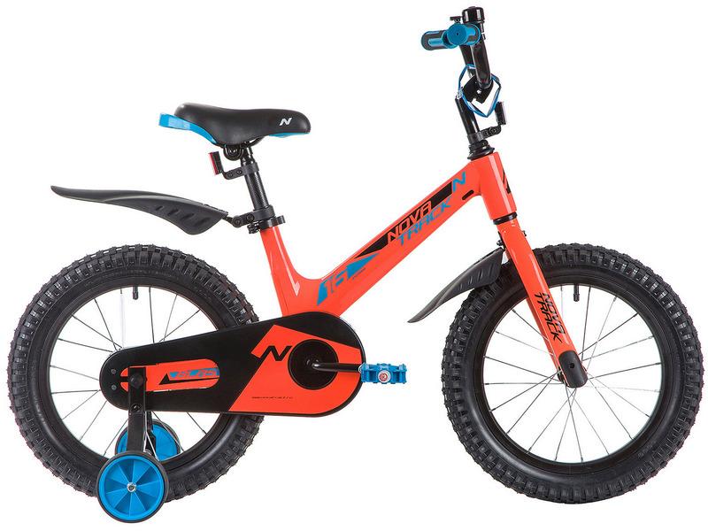 Купить Велосипед Novatrack Blast 16 (2019) в интернет магазине. Цены, фото, описания, характеристики, отзывы, обзоры