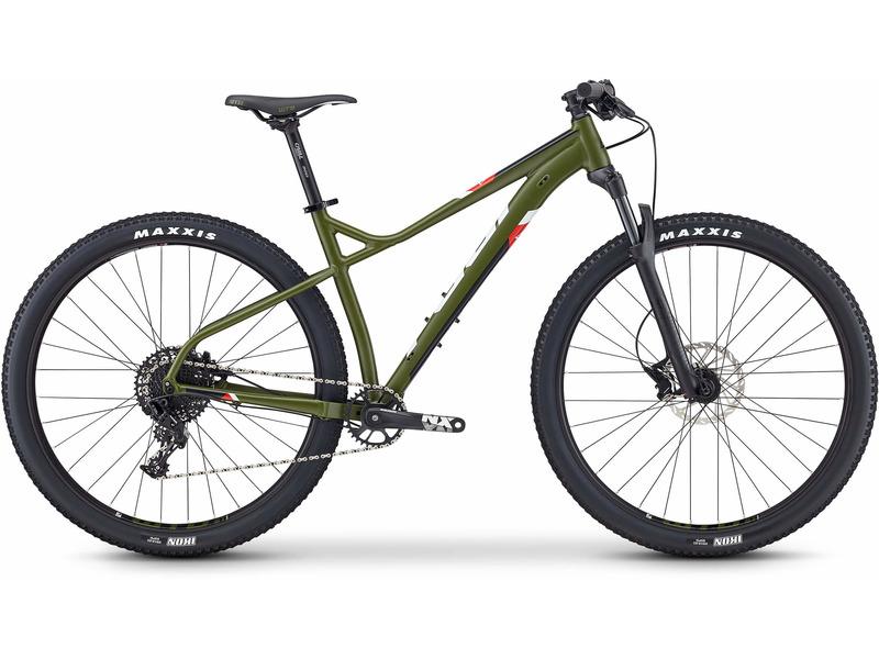 Купить Велосипед Fuji Tahoe 27.5 1.5 (2019) в интернет магазине. Цены, фото, описания, характеристики, отзывы, обзоры