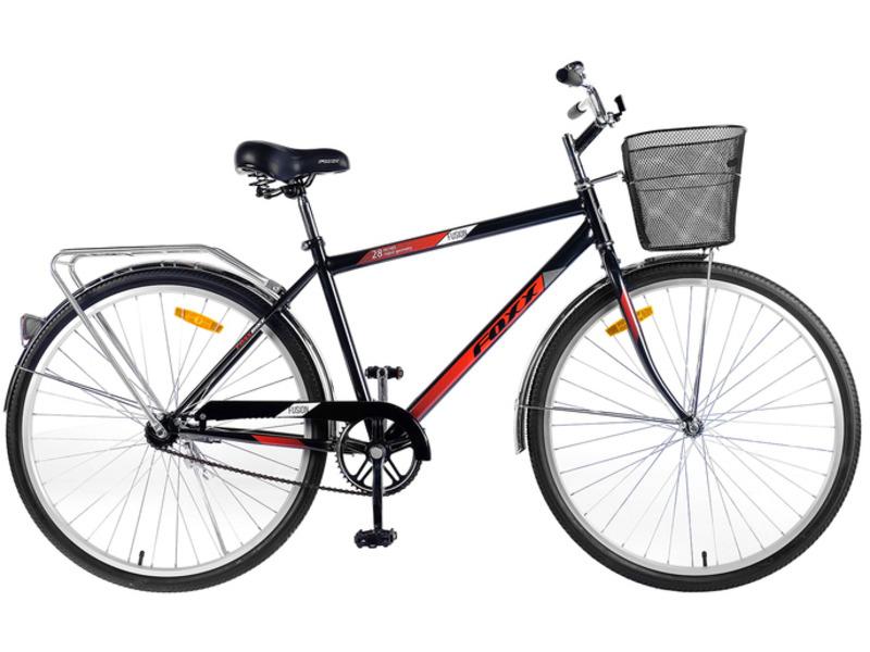 Купить Велосипед Foxx Fusion 28 (2018) в интернет магазине. Цены, фото, описания, характеристики, отзывы, обзоры