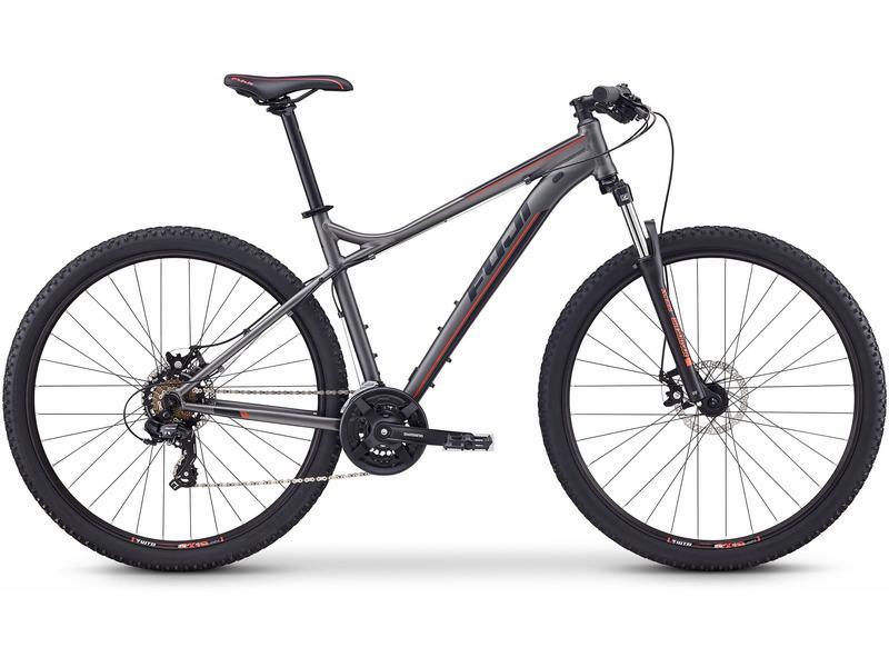 Купить Велосипед Fuji Nevada 27.5 1.9 (2019) в интернет магазине. Цены, фото, описания, характеристики, отзывы, обзоры