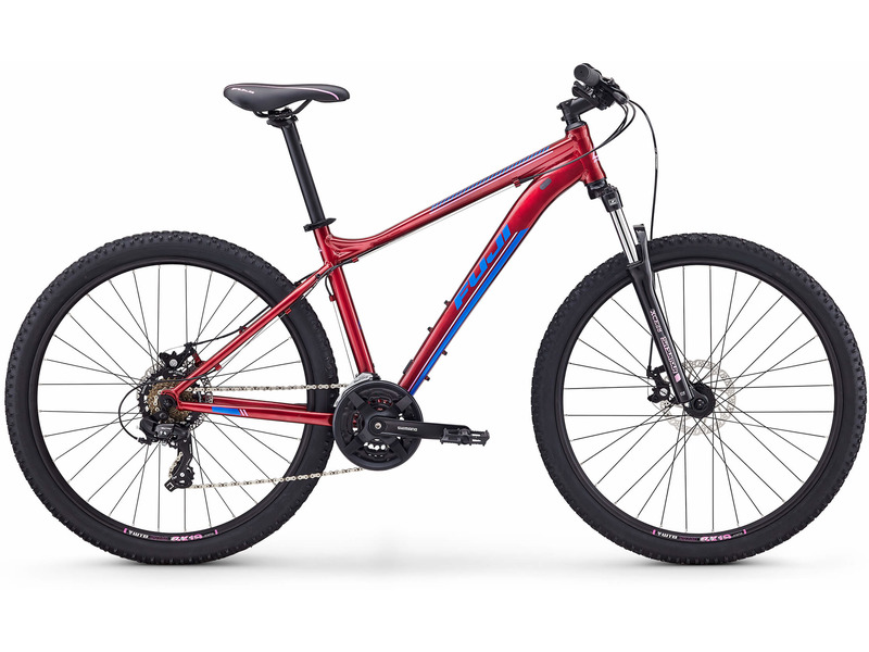Купить Велосипед Fuji Addy 27.5 1.9 (2019) в интернет магазине. Цены, фото, описания, характеристики, отзывы, обзоры