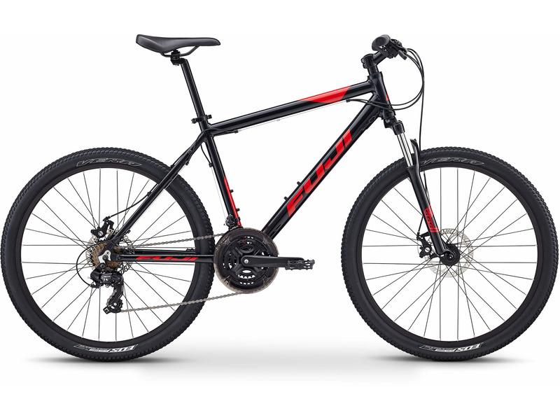 Купить Велосипед Fuji Adventure 27.5 (2019) в интернет магазине. Цены, фото, описания, характеристики, отзывы, обзоры