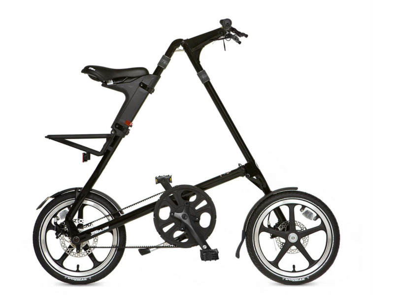 STRIDA LT (2019)