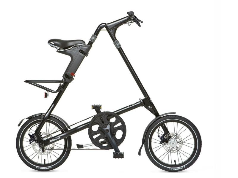 Велосипед Strida 5.2 2019