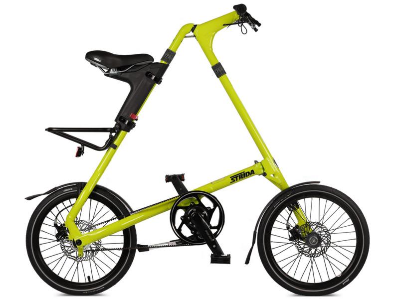 Велосипед Strida SD 2019