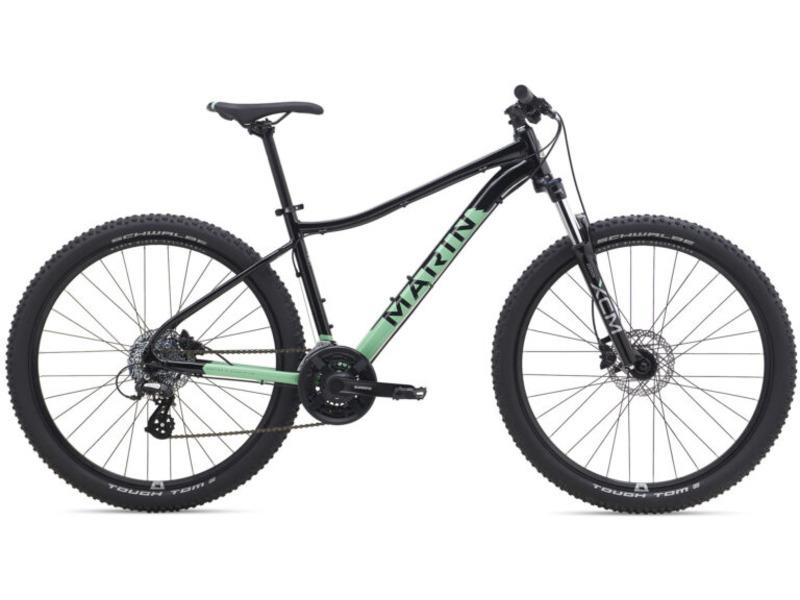 Купить Велосипед  Marin Wildcat Trail 3 (2019) в интернет магазине. Цены, фото, описания, характеристики, отзывы, обзоры