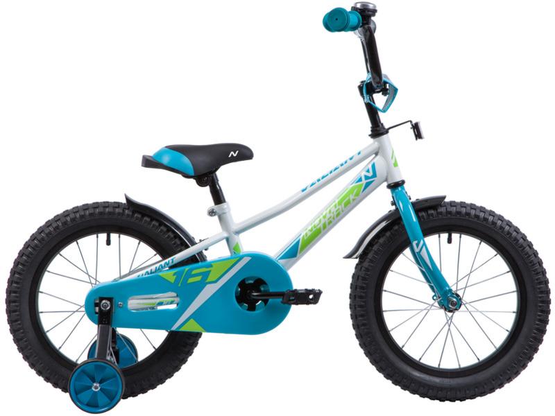 Купить Велосипед Novatrack Valiant 16 (2019) в интернет магазине. Цены, фото, описания, характеристики, отзывы, обзоры