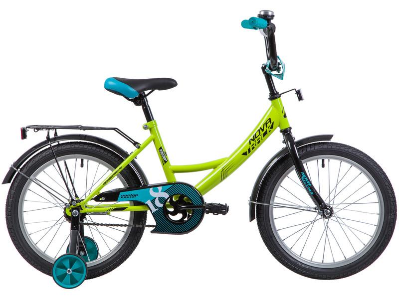 Велосипед Novatrack Vector 18 2019