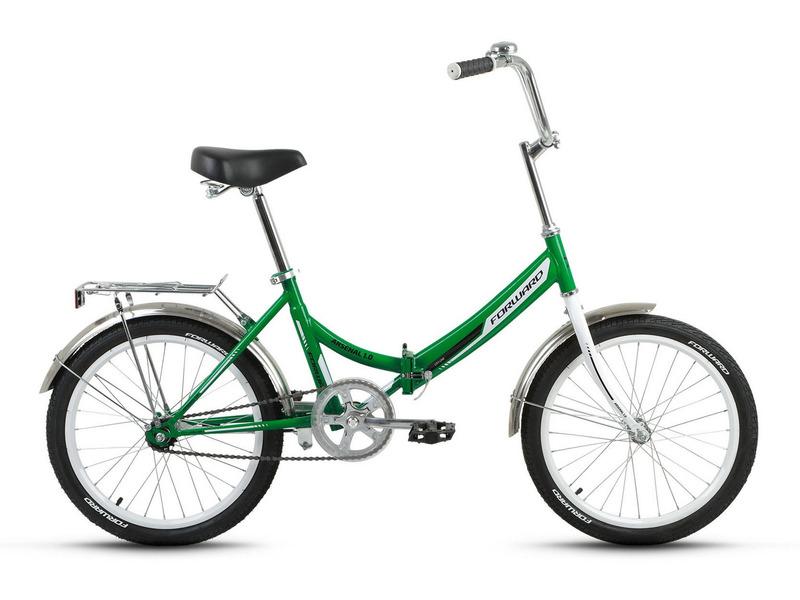 Велосипед Forward Arsenal 1.0 2018