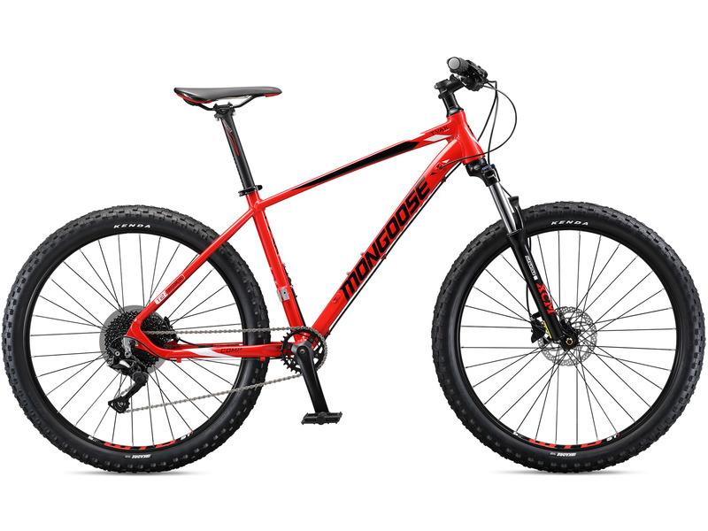 Купить Велосипед Mongoose Tyax Comp (2019) в интернет магазине. Цены, фото, описания, характеристики, отзывы, обзоры