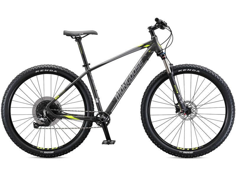 Купить Велосипед Mongoose Tyax 29 Expert (2019) в интернет магазине. Цены, фото, описания, характеристики, отзывы, обзоры