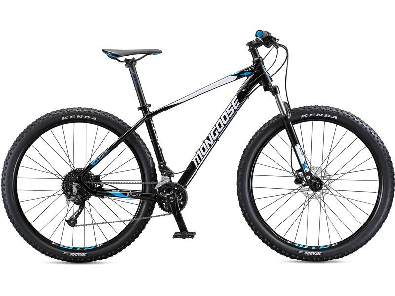 Купить Велосипед Mongoose Tyax Sport (2019) в интернет магазине. Цены, фото, описания, характеристики, отзывы, обзоры