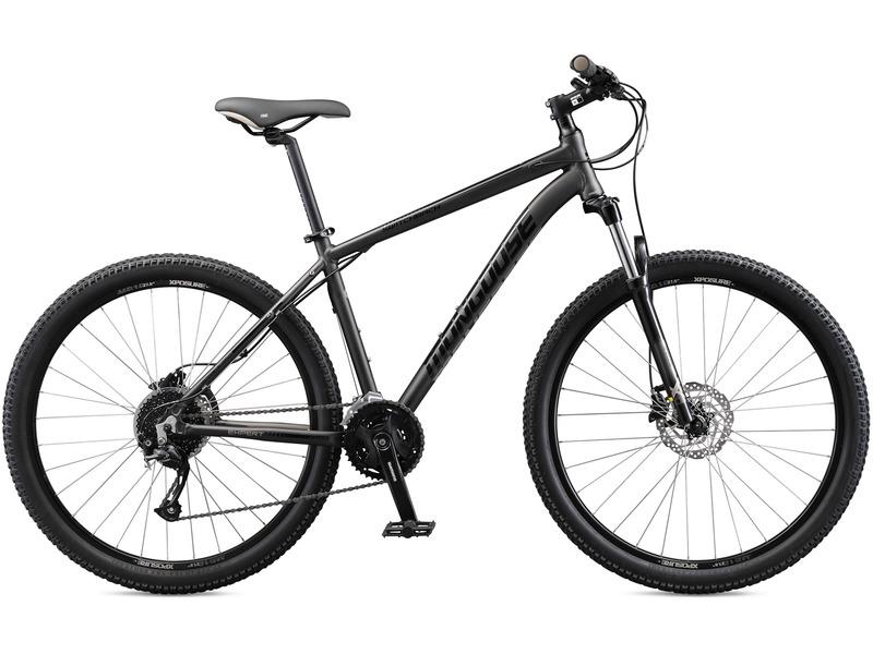 Купить Велосипед Mongoose Switchback Expert (2019) в интернет магазине. Цены, фото, описания, характеристики, отзывы, обзоры