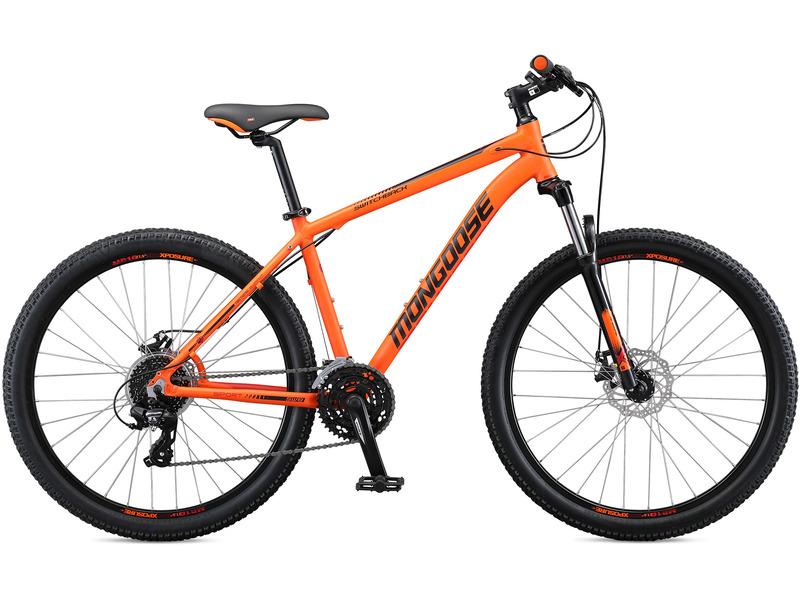 f847aea4043 Велосипед Mongoose Switchback Sport (2019) : характеристики, цены ...