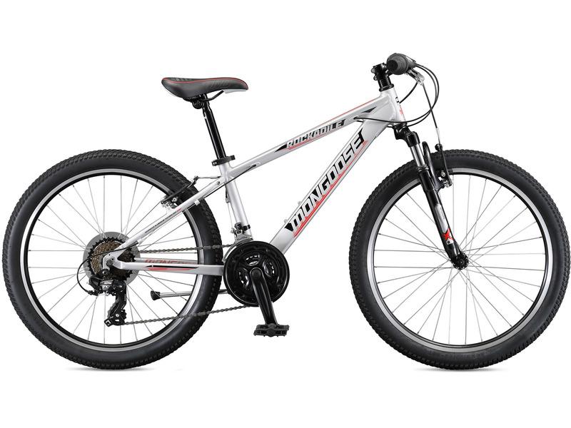 Купить Велосипед Mongoose Rockdile 24 (2019) в интернет магазине. Цены, фото, описания, характеристики, отзывы, обзоры
