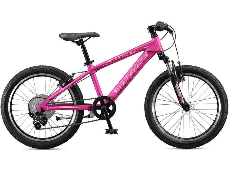 Купить Велосипед Mongoose Rockdile Girls (2019) в интернет магазине. Цены, фото, описания, характеристики, отзывы, обзоры