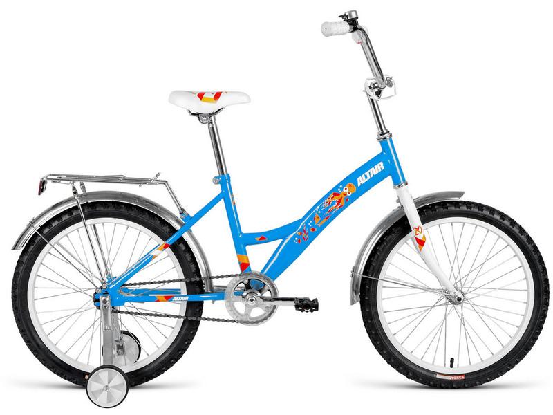 Велосипед Altair Kids 20 2019