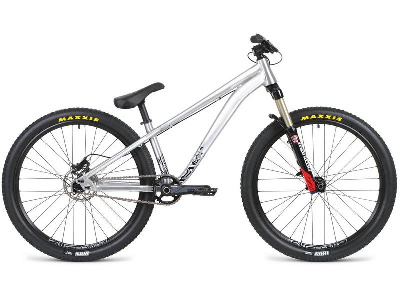 Велосипед Format 9212 2019