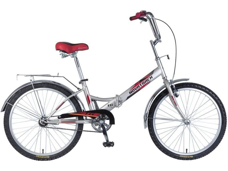 Купить Велосипед Novatrack FS-1 (2018) в интернет магазине. Цены, фото, описания, характеристики, отзывы, обзоры