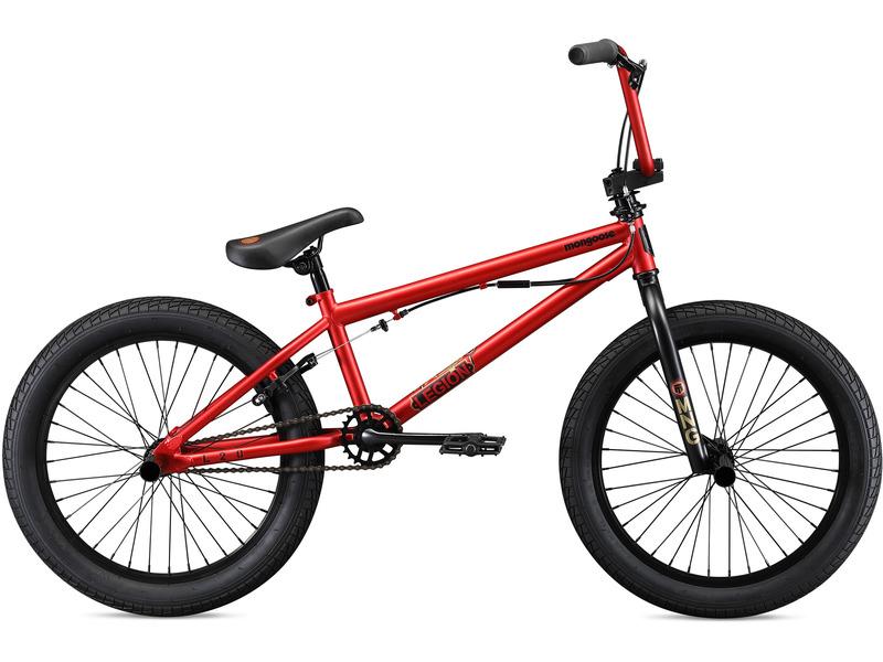Купить Велосипед Mongoose Legion L20 (2019) в интернет магазине. Цены, фото, описания, характеристики, отзывы, обзоры