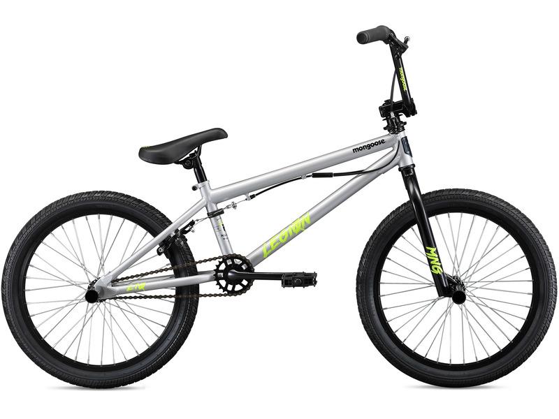Купить Велосипед Mongoose Legion L10 (2019) в интернет магазине. Цены, фото, описания, характеристики, отзывы, обзоры