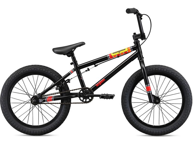 Купить Велосипед Mongoose Legion L18 (2019) в интернет магазине. Цены, фото, описания, характеристики, отзывы, обзоры