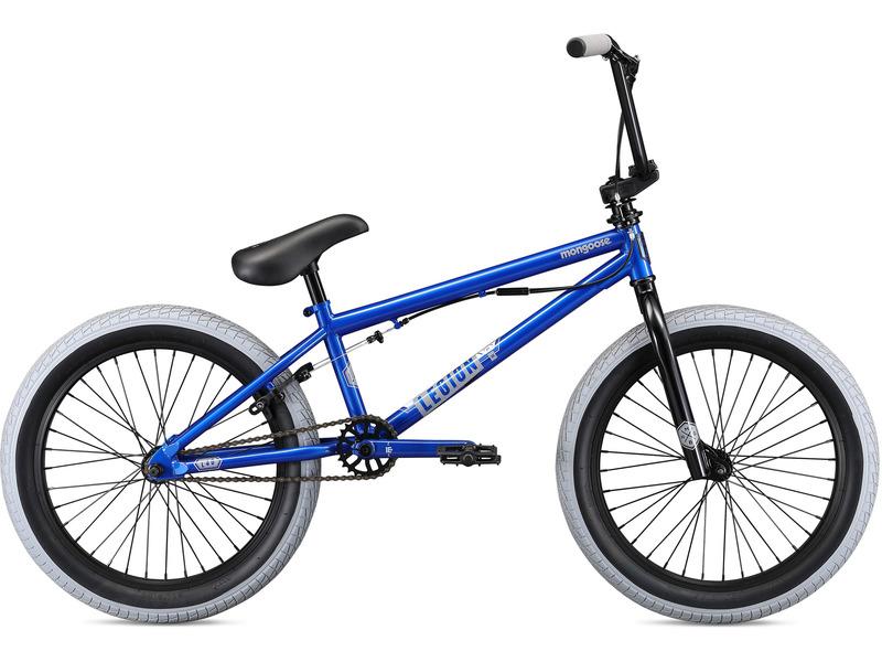 Купить Велосипед Mongoose Legion L40 (2019) в интернет магазине. Цены, фото, описания, характеристики, отзывы, обзоры
