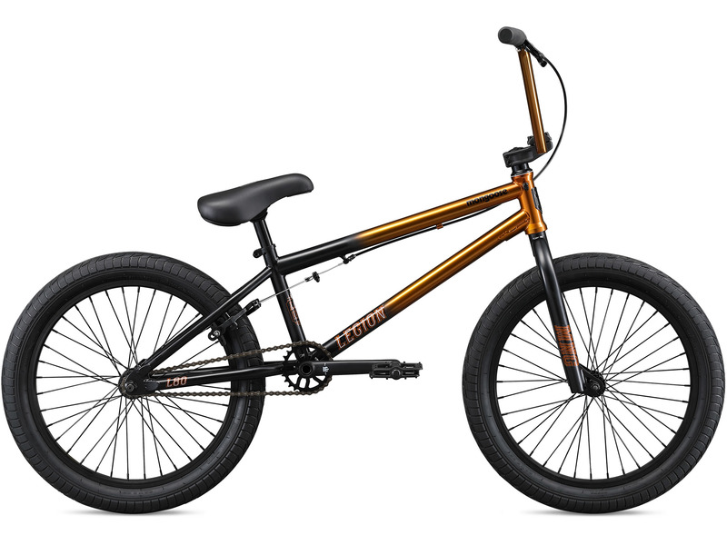 Велосипед Mongoose Legion L80 2019