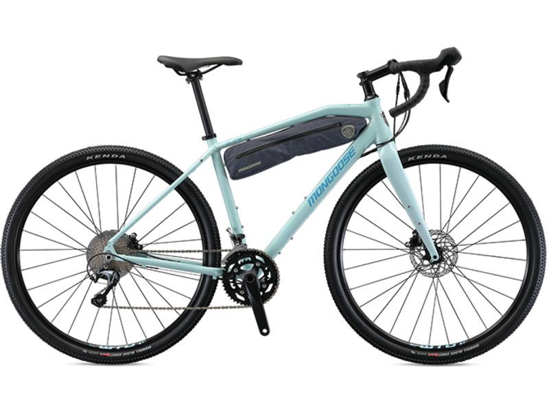 Велосипед Mongoose Guide Comp 2019