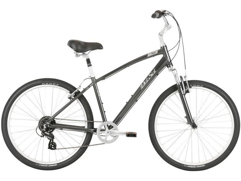 Велосипед Haro Lxi Flow 2 27.5 2019