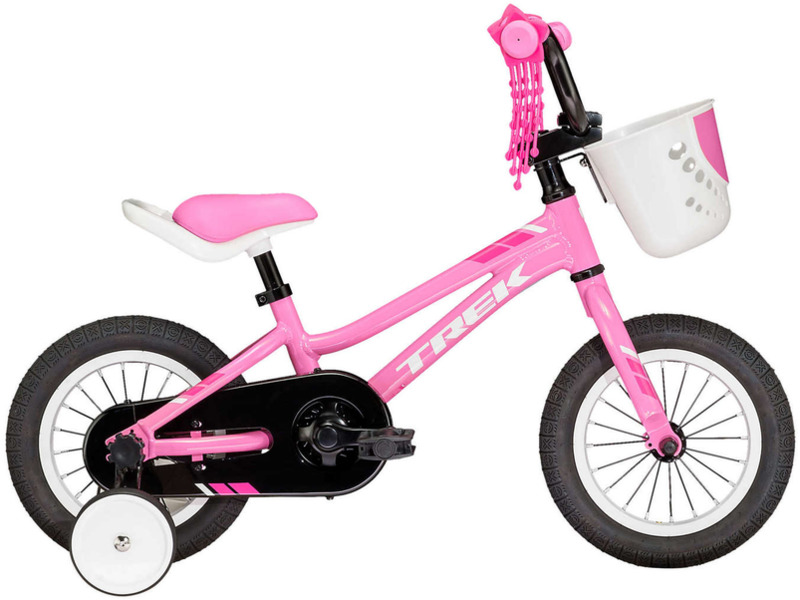 Велосипед Trek PreCaliber 12 Girls 2019