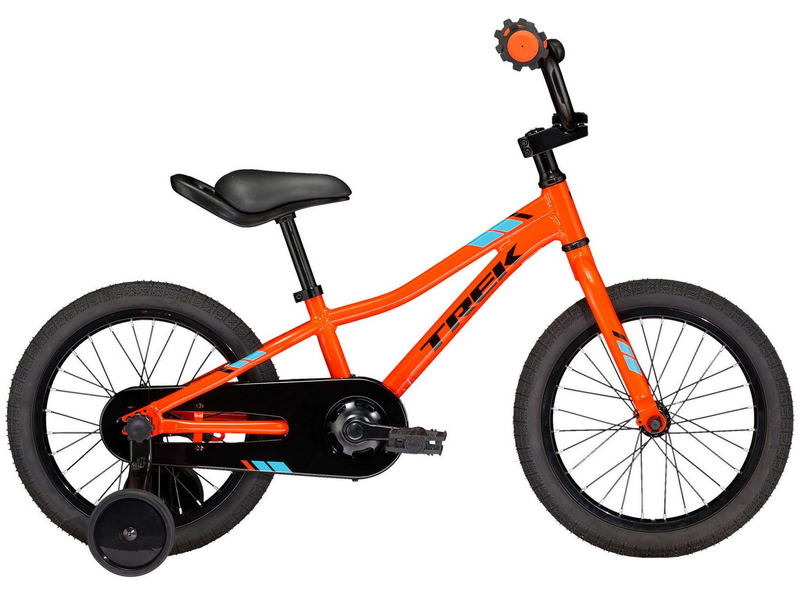 Велосипед Trek PreCaliber 16 Boys 2019
