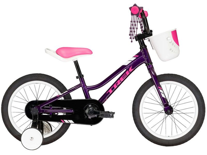 Велосипед Trek PreCaliber 16 Girls 2019