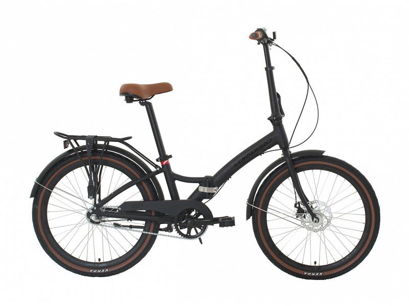 Велосипед Forward City 24 3.1 Disc 2019