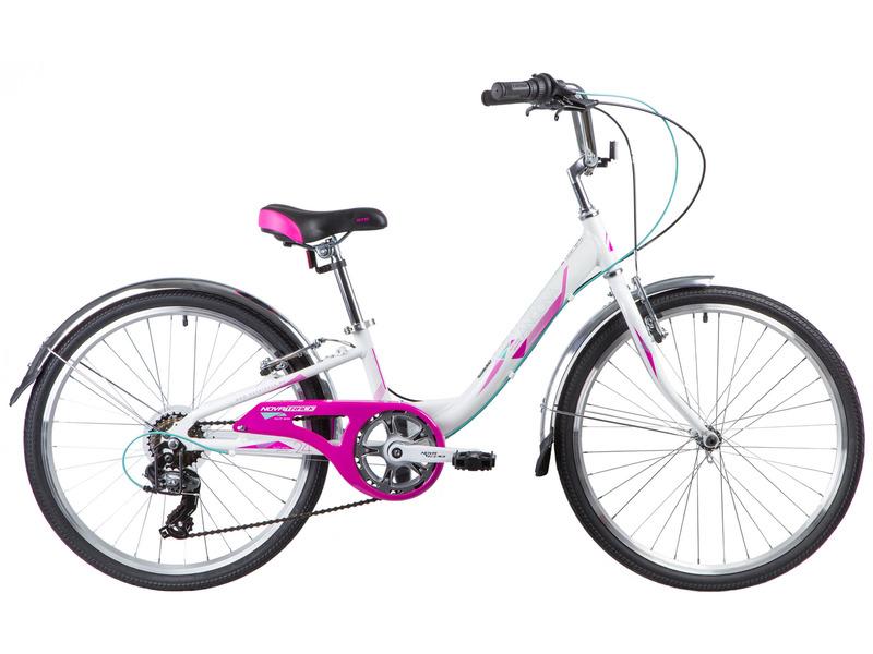 Велосипед Novatrack Ancona 24 2019