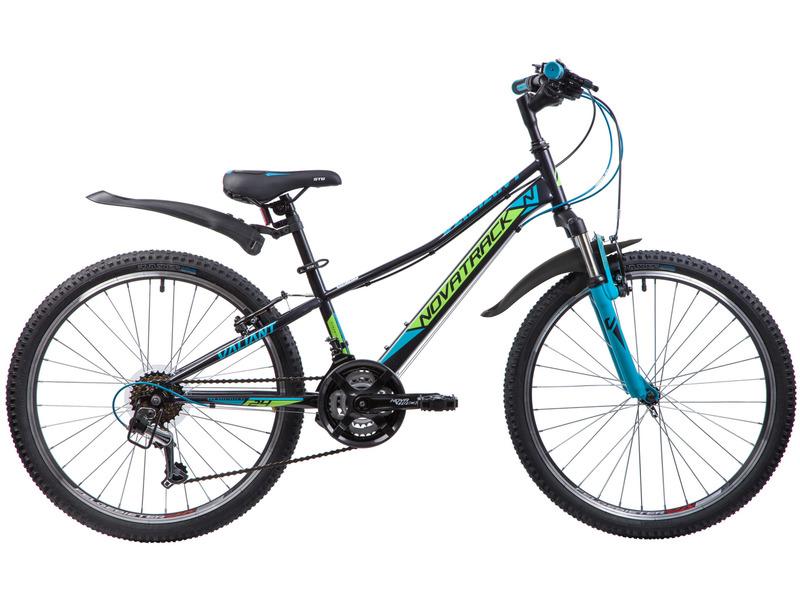 Велосипед Novatrack Valiant 24 2019