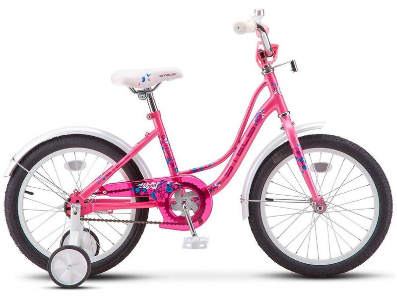 Купить Велосипед Stels Wind 18 Z020 (2019) в интернет магазине. Цены, фото, описания, характеристики, отзывы, обзоры
