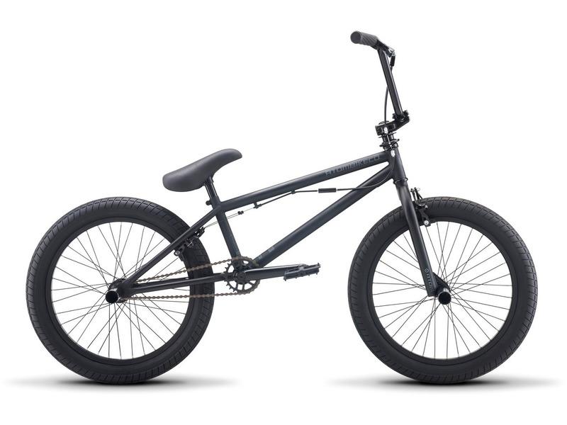 Велосипед Atom Ion DLX 2020
