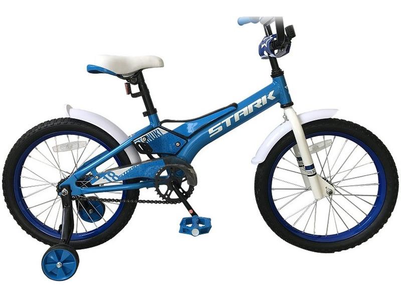 Велосипед Stark Tanuki 18 Boy 2020
