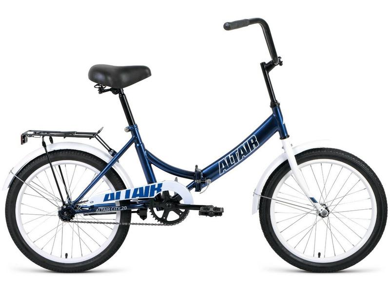 Велосипеды Складные Altair City 20 (2020) фото
