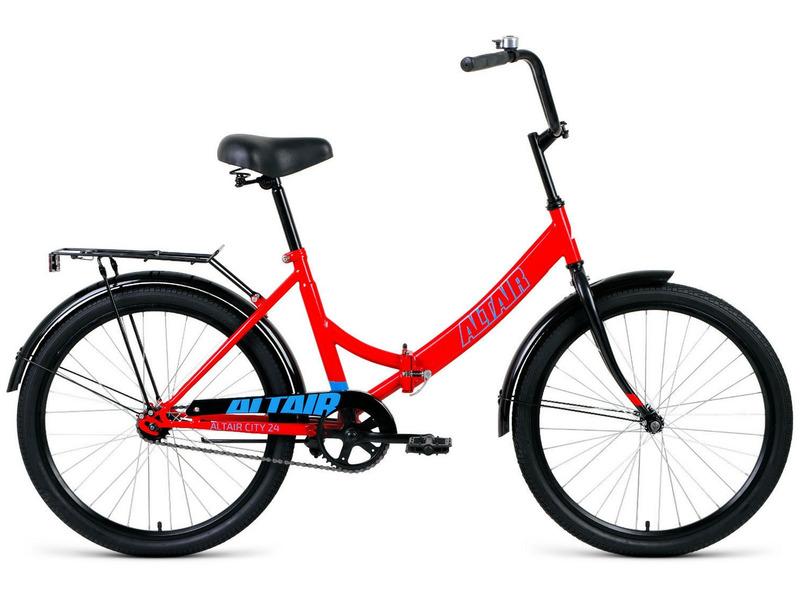 Велосипеды Складные Altair City 24 (2020) фото