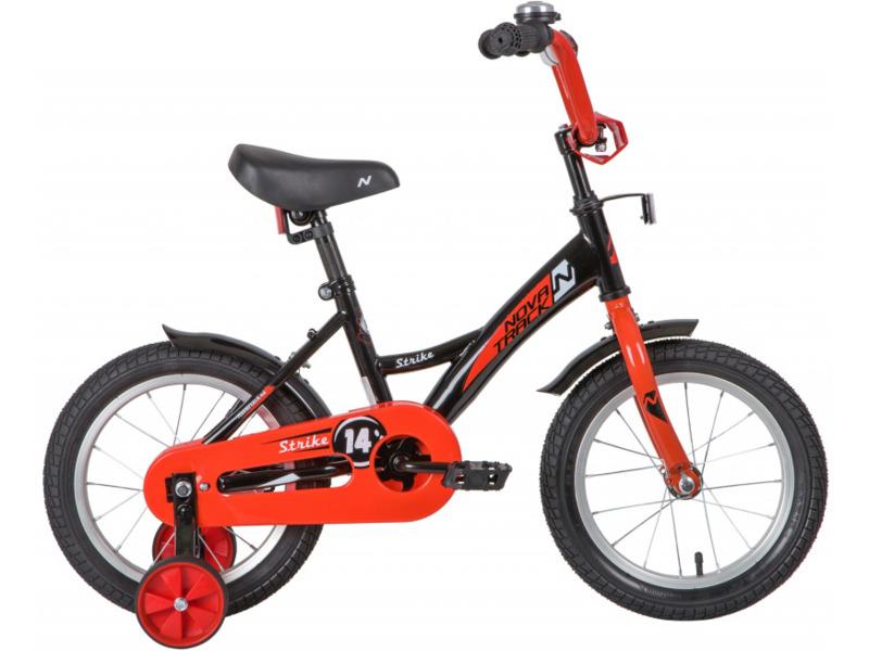Велосипед Novatrack Strike 14 2020
